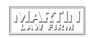 Martin Law Firm Logo