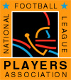 NFL Players Association Logo