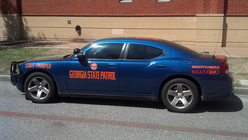 Nighthawks DUI Task Force GA State Patrol