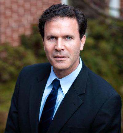 Columbus GA DUI lawyer John T. Martin